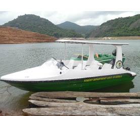 Seapride Marine Engineering